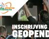 Inschrijving Dutch Open 2022